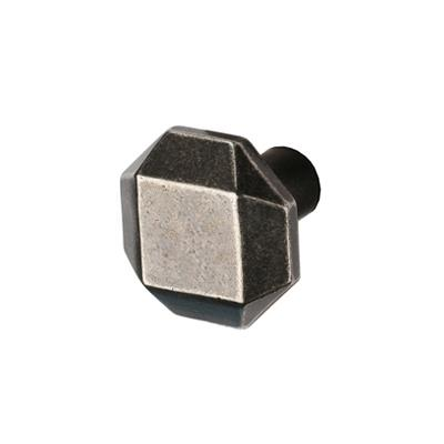 Faceted (995) Knob
