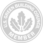 Member of U.S. Green Building Council