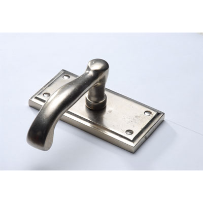 Rectangular Suite Door Hardware