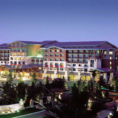 Disney's Grand Californian Hotel (CA)