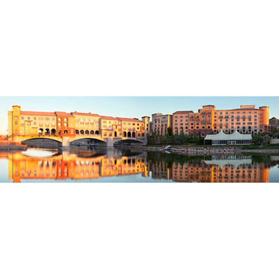Ritz Carlton (Lake Las Vegas, NV)