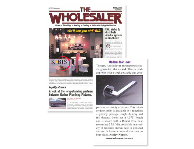 The Wholesaler